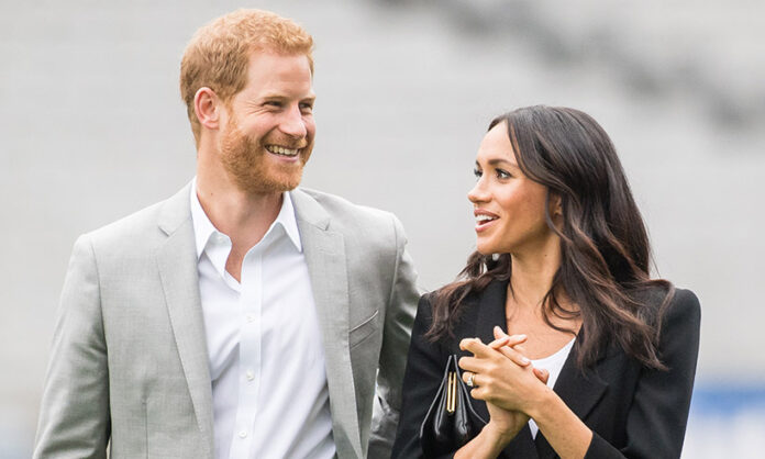 Meghan Markle & Prince Harry Are Considering Home Birth For Baby No 2 - SurgeZirc US