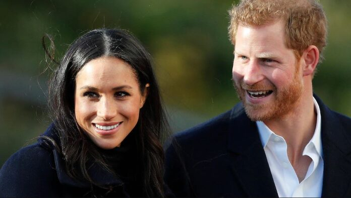 Meghan Markle's Rep Calls Duchess Of Sussex Bullying Allegation Calculated Smear Campaign - SurgeZirc US
