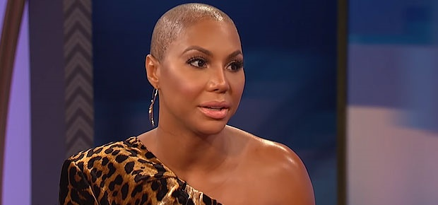 Tamar Braxton who's been going through the most in the past few months recently penned a powerful message about her experience, mostly thanking God for a second chance at life.