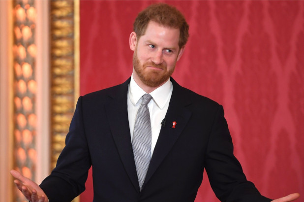 Prince Harry Crowned 'World's Sexiest Royal' Despite Stepping Back As Active Royal - SurgeZirc US