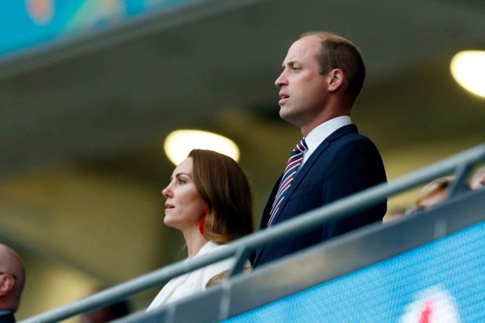 Racism Directed At Black England Players Has Sickened Prince William - SurgeZirc US