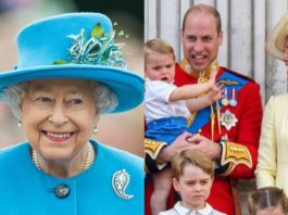Queen Elizabeth Honors Prince William's Birthday With Sweet Family Pics - SurgeZirc US