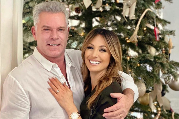 Ray Liotta Just Got Engaged To His Girlfriend Jacy Nittolo - SurgeZirc US