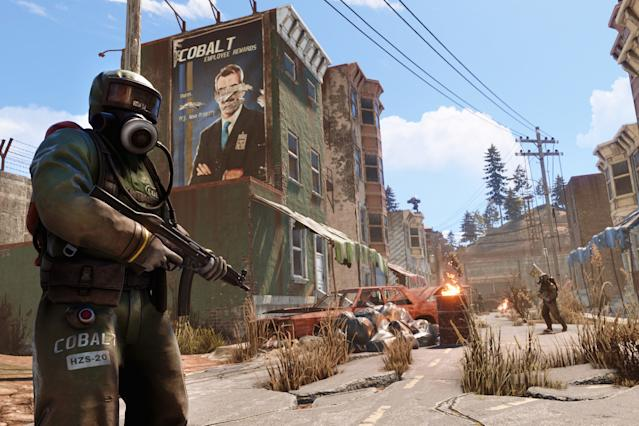 NVIDIA's DLSS Upscaling Reaches Rust And Other Linux Games - Ravzgadget
