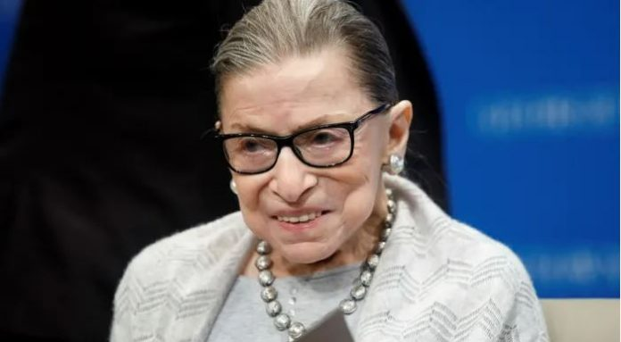 New York Gov. Cuomo Confirms Ginsburg Statue To Be Erected In Brooklyn-SurgeZirc USA