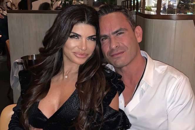 Teresa Giudice Describes New Boyfriend As The Only Best Thing Of 2020 - SurgeZirc US