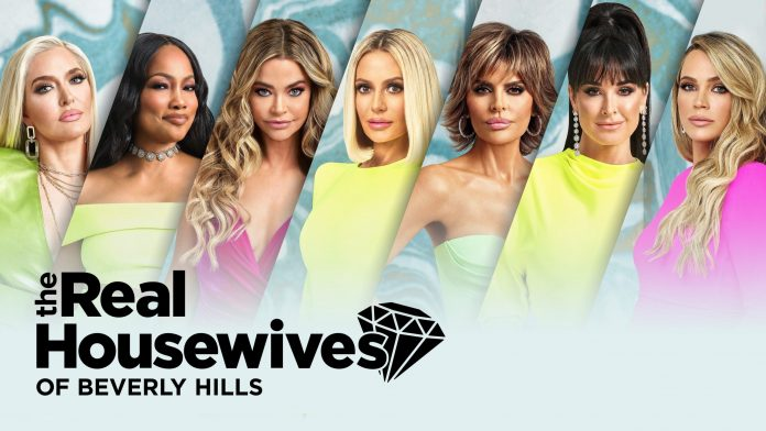 Denise Richards is done with The Real Housewives of Beverly Hills after just two seasons. In case you've been wondering what the other ladies think of her exit, it's time to find out as a reliable source spills the beans.