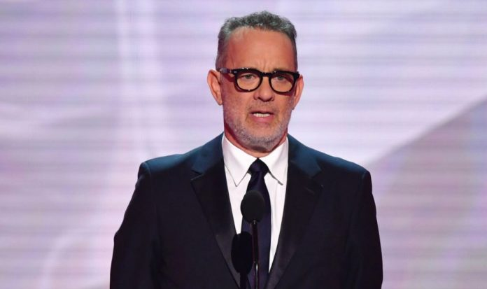 Tom Hanks Financed Some Scenes For 'Forrest Gump' With His Own Money-SurgeZirc USA