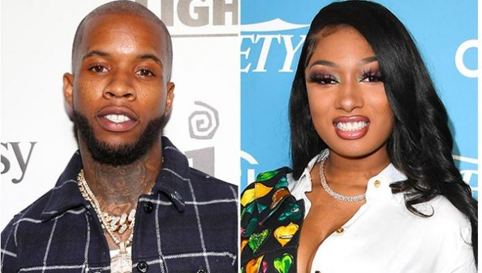 Tory Lanez Denies Shooting Megan Thee Stallion In New Album Lyrics-SurgeZirc USA