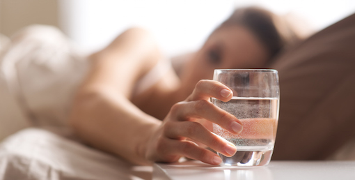 Nutritionists Speak On What To Drink First Thing In The Morning - SurgeZirc US