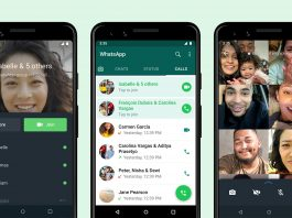 WhatsApp Will Now Allow You Join In-Progress Group Calls - Ravzgadget