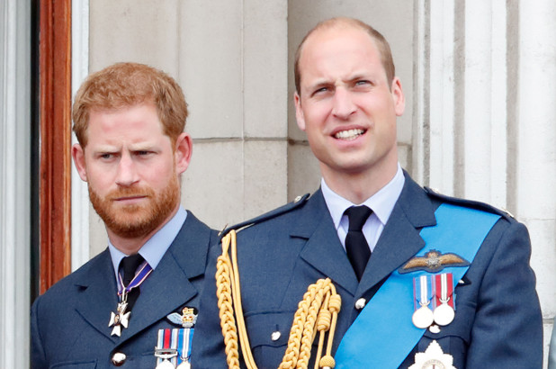 Prince William Decided To Split From Prince Harry Amid Royal Tensions, New Report - SurgeZirc US