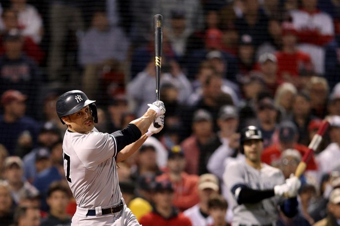 Yankees Disappointed As Season Ends In Wild-Card Flop - SurgeZirc US