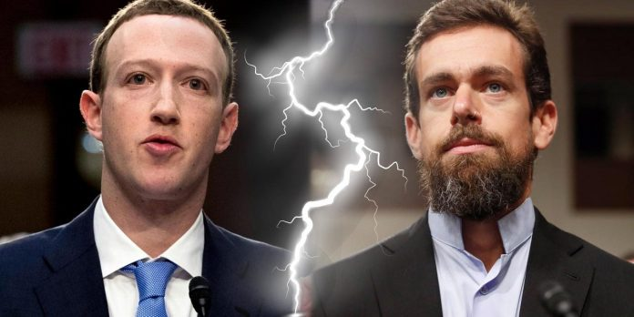 Facebook And Twitter CEOs Will Face Senate Over Bidens Email Interference - SurgeZirc US