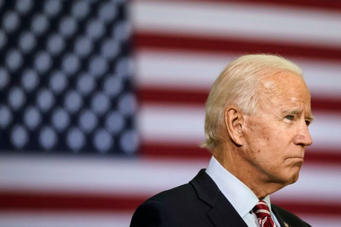 Democrats Slammed For Promoting 'Unfit' Candidate Joe Biden And Betraying US People