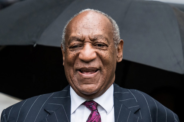 Cosby Wants Retaliation As He Considers Suing Pennsylvania For Prison Time - SurgeZirc US