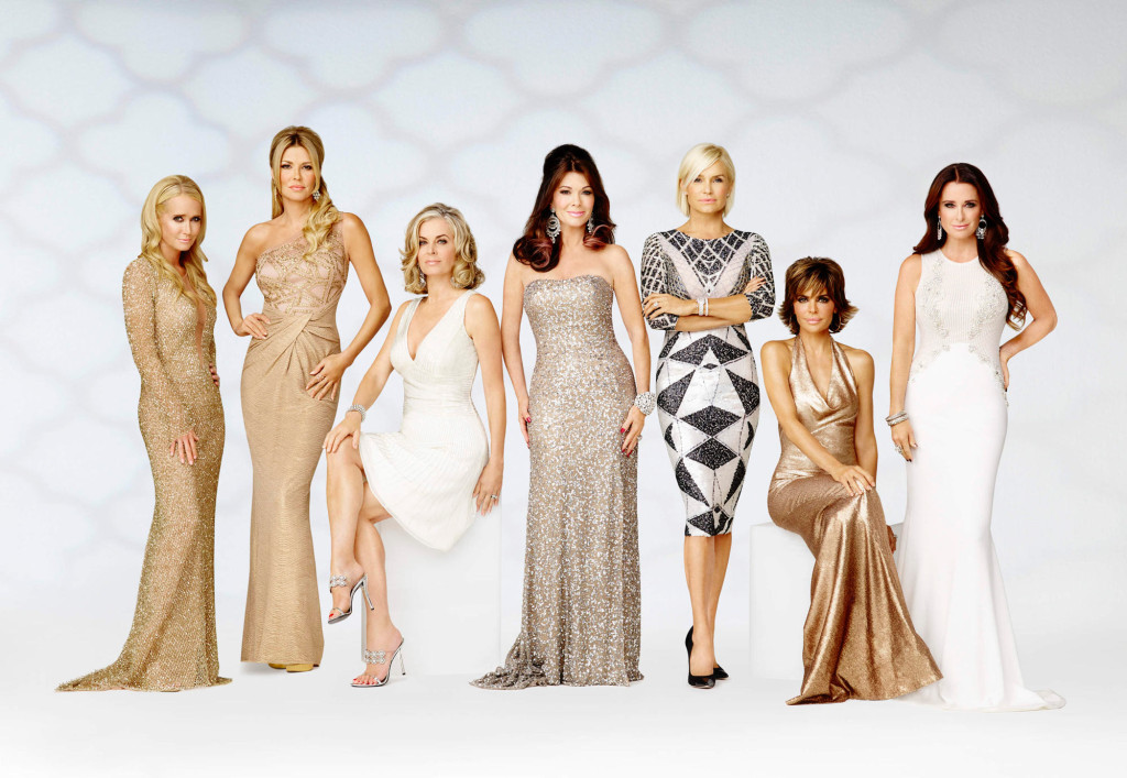 Brandi Glanville Isn't Featuring In 'RHOBH' Season 11, She's Disappointed! - SurgeZirc US