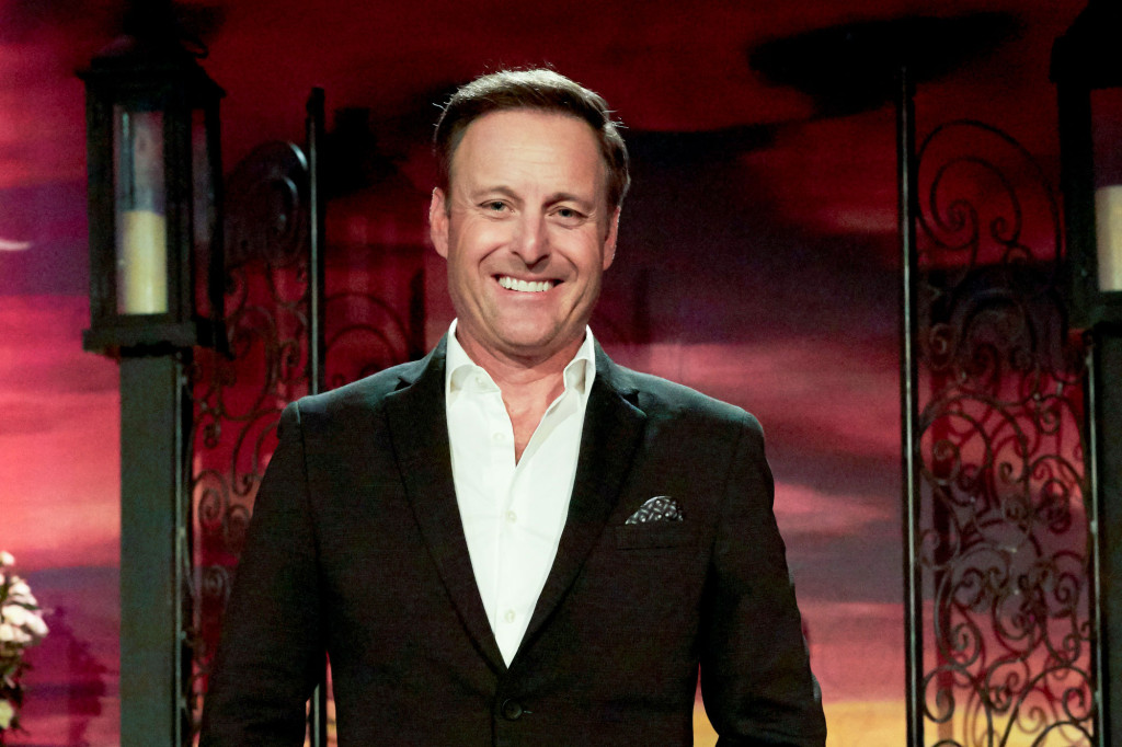 Chris Harrison Demanded $25M Payout For Exiting 'The Bachelor', If Not - SurgeZirc US