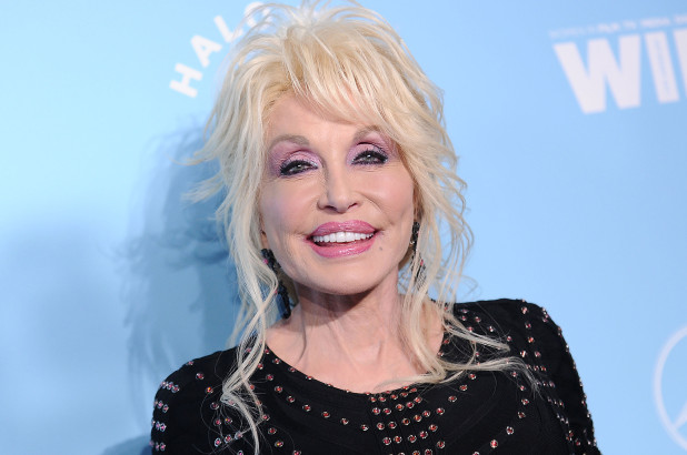 Dolly Parton Doesn't Wear Sweatpants, ...All Beauty Work In The Morning - SurgeZirc US