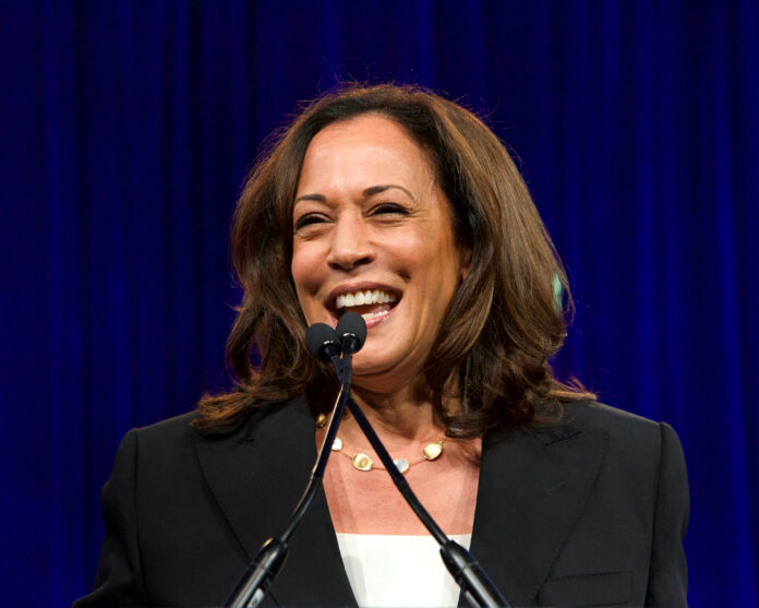 Kamala Harris Says COVID-19 Risks Prevented Her From Visiting Border - SurgeZirc US