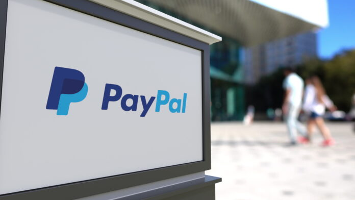 PayPal Said It Will Let Online Shoppers Check Out With Cryptocurrency - SurgeZirc US