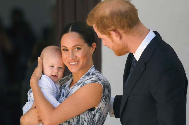 Prince Harry And Meghan Markle Are Honored For Having Only Two Children - SurgeZirc US