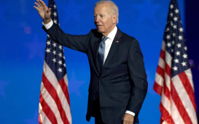 Americans Voice Disapproval Of Biden