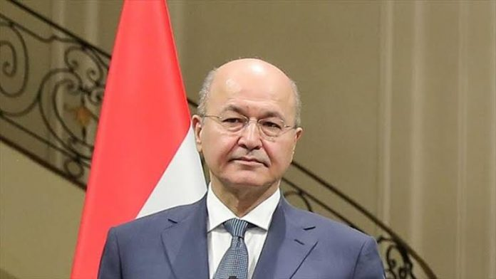 Iraqi Government Receives Congratulatory Message From US On Peaceful Election - SurgeZirc US