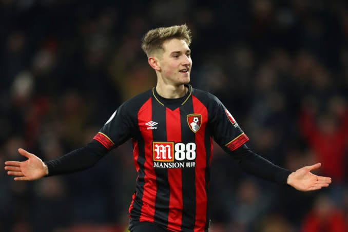 David Brooks Of Wales and Bournemouth Diagnosed With Cancer