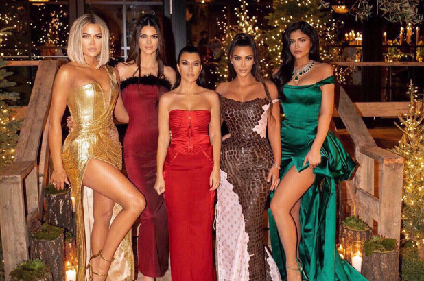 Khloe Confirms Kardashians 2020 Christmas Celebration Amid Pandemic - SurgeZirc US