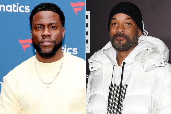 Kevin Hart Talks About His Cheating Scandal With Will Smith On Red Table Talk - SurgeZirc US