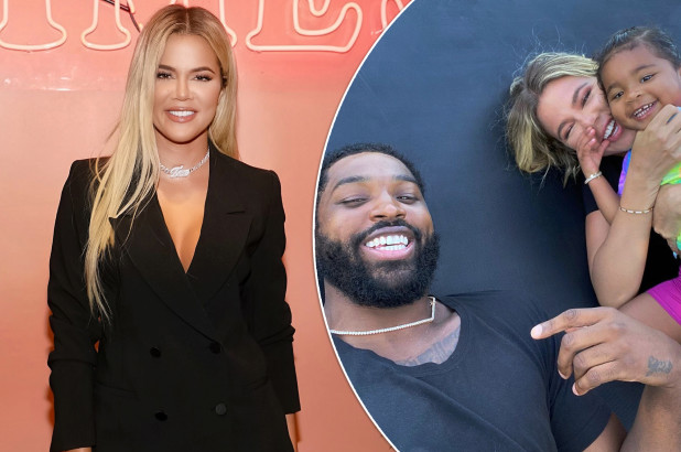 Khloé Kardashian And Tristan Have Finally Made Embryos After Failed IVF Attempts - SurgeZirc US