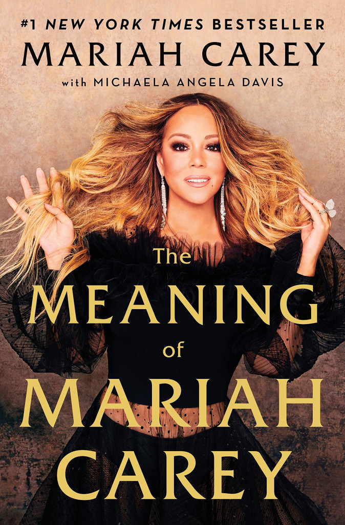 Mariah Carey Claims Her Book Was Meant To Inspire Youths, Not Defame Brother - SurgeZirc US