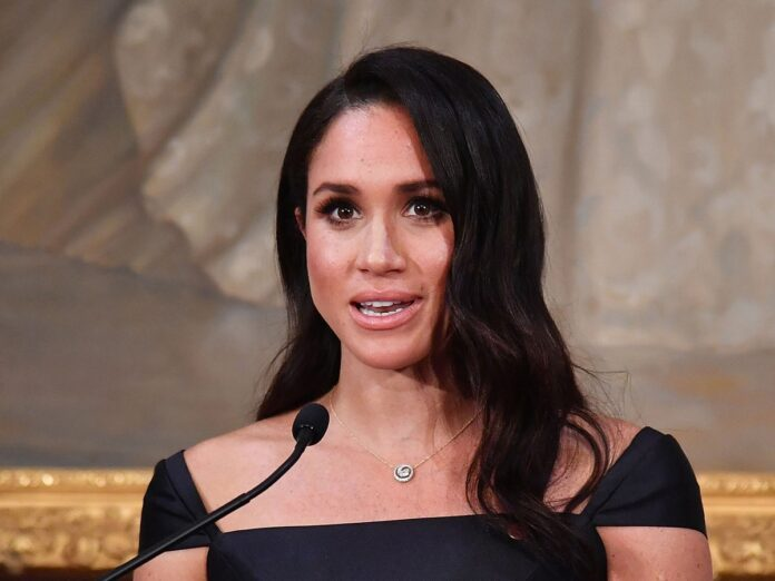 Meghan Markle Has Good Chance Of Being US President - Biographer Bower - SurgeZirc US