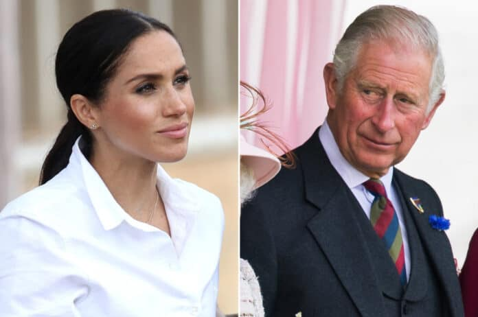Prince Charles Slammed For Snubbing Meghan Markle With Archie Birthday Post - SurgeZirc US