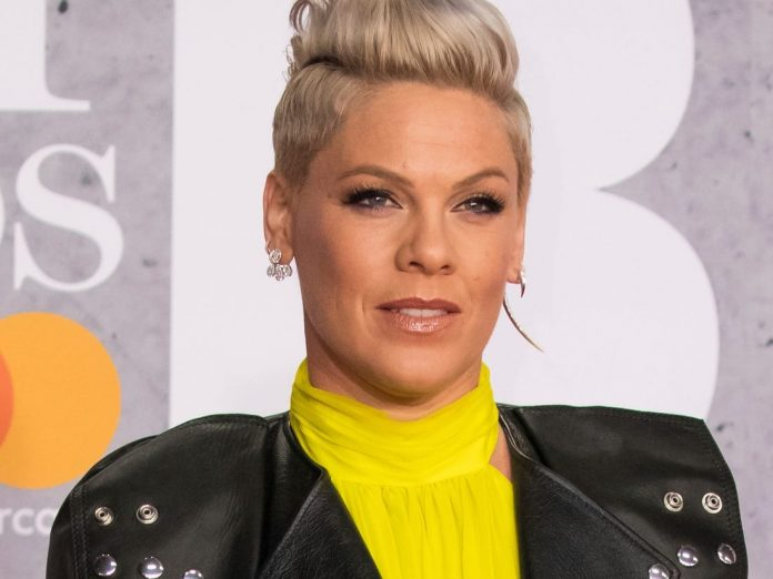 Pink is opening up about her relationship with the former motocross racer, Carey Hart, and sharing on how marriage counseling has helped them.