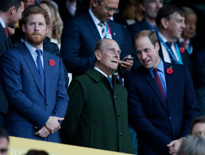Prince William And Prince Harry Pay Tribute To Prince Philip In New Doc - SurgeZirc US