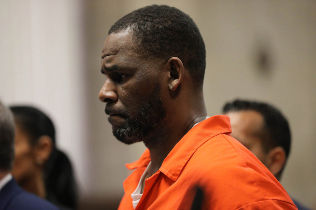 R. Kelly Lawyers Said No Guard Raised A Finger While He Was Beaten In Jail - SurgeZirc US