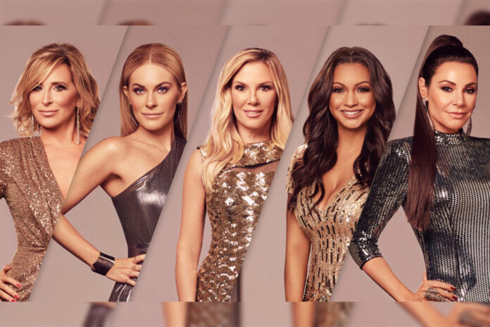 RHONY Season 13 Trailer Is Hot, N*dity And Hoes Everywhere - SurgeZirc US