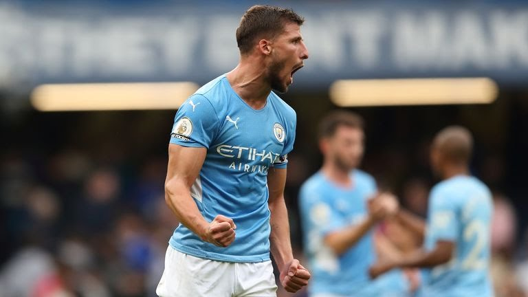 Man City Battle Multiple Times To Draw Thrill Ride At Liverpool - SurgeZirc US