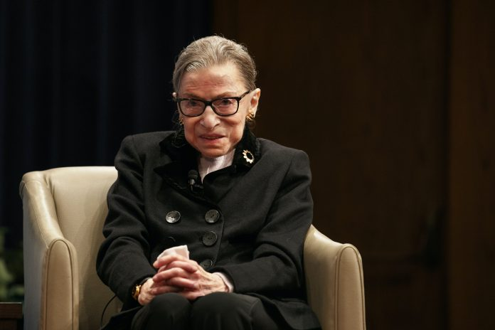 Ginsburg's Vacancy Puts Republicans in Senate in Unpredictable Situation